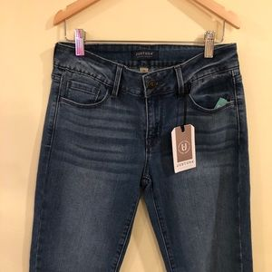 NWT Just UsA Jeans